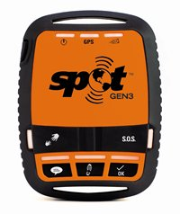 Messagerie GPS par Satellite : Spot 2